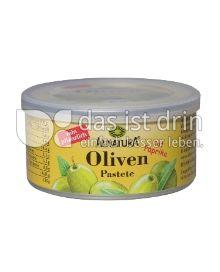 Produktabbildung: Alnatura Oliven Pastete 125 g