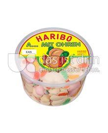 Produktabbildung: Haribo A... mit Ohren 650 g