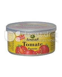 Produktabbildung: Alnatura Tomate Pastete 125 g