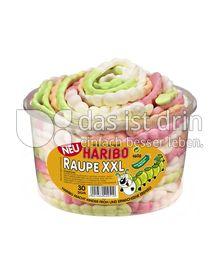 Produktabbildung: Haribo Raupe XXL 960 g