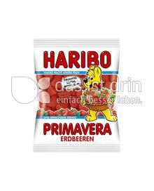 Produktabbildung: Haribo Primavera Erdbeeren 200 g