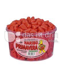 Produktabbildung: Haribo Primavera Erdbeeren 690 g