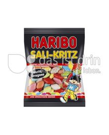 Produktabbildung: Haribo Sali-Kritz 200 g