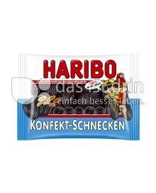 Produktabbildung: Haribo Konfekt-Schnecken 450 g