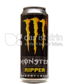 Produktabbildung: Monster Ripper 500 ml