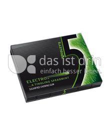 Produktabbildung: 5 Gum Electro 12 St.