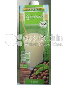Produktabbildung: Naturgut Sojadrink 1 l