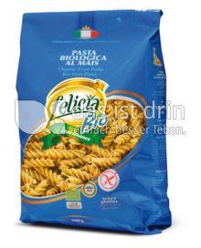 Produktabbildung: felicia bio Mais Fusilli 500 g