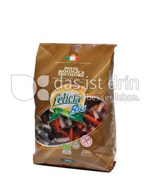 Produktabbildung: felicia bio Reis Fusilli Tricolore 500 g