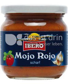 Produktabbildung: Ibero Mojo Rojo 185 ml