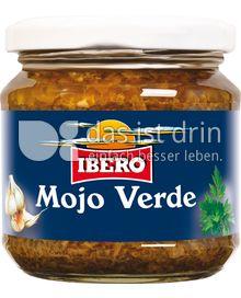 Produktabbildung: Ibero Mojo Verde 185 ml