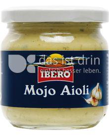 Produktabbildung: Ibero Mojo Aioli 185 ml