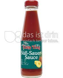 lien ying s sauer sauce 189 0 kalorien kcal und inhaltsstoffe das ist drin. Black Bedroom Furniture Sets. Home Design Ideas