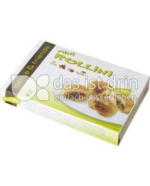 Produktabbildung: Delice & Friends Mini Rollini 420 g