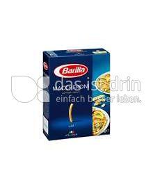 Produktabbildung: Barilla Maccheroni 500 g