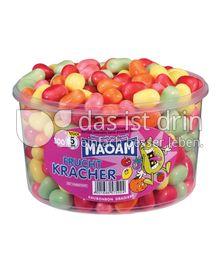 Produktabbildung: Maoam Frucht Kracher 1200 g