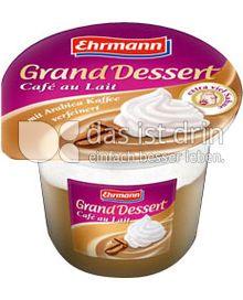 Produktabbildung: Grand Dessert Café au Lait 200 g