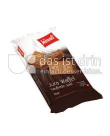 Produktabbildung: Wernli Jura Waffeln Noir 100 g