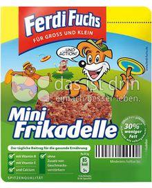Produktabbildung: Stockmeyer Ferdi Fuchs Mini Frikadelle 37,5 g