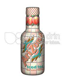 Produktabbildung: Arizona Iced Tea with Peach Flavour 500 ml