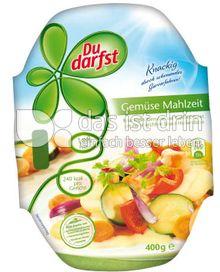 Produktabbildung: Du darfst Gemüse Mahlzeit 400 g