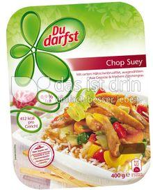 Produktabbildung: Du darfst Chop Suey 400 g