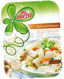 Produktabbildung: Du darfst Hühnerfrikassee 400 g