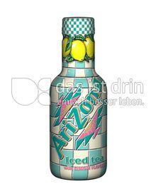 Produktabbildung: Arizona Iced Tea with Lemon Flavor 500 ml