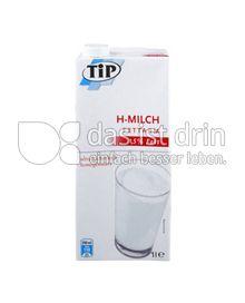 Produktabbildung: TiP H-Milch fettarm 1 l