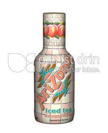 Produktabbildung: Arizona Iced Tea with Peach Flavor 473 ml