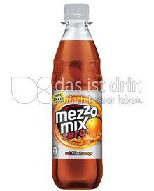 Produktabbildung: Mezzo Mix Zero 0,5 l