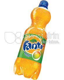 Produktabbildung: Fanta World Mango 1,5 l