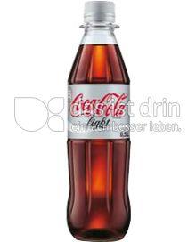 Produktabbildung: Coca-Cola Coke Light 0,5 l