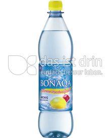 Produktabbildung: Bonaqa Zitrone-Passionsfrucht 1,5 l