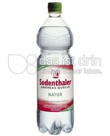 Produktabbildung: Sodenthaler Natur