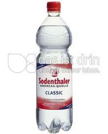 Produktabbildung: Sodenthaler Classic