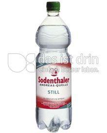 Produktabbildung: Sodenthaler Still