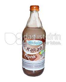 Produktabbildung: Milchgraf Kakao Trunk 500 ml