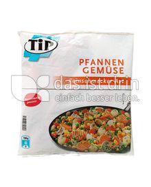 Produktabbildung: TiP Pfannen Gemüse 750 g