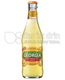 Produktabbildung: The Spirit of Georgia Peach Limette 0,33 l