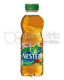 Produktabbildung: Nestea Mango-Ananas 500 ml