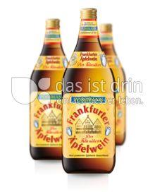 Produktabbildung: Possmann Frankfurter Äpfelwein 1 l