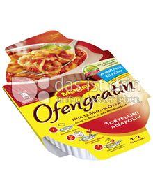 Produktabbildung: Maggi Ofengratin Tortellini »Napoli« 100 g