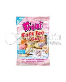 Produktabbildung: Trolli Soft Ice Gums 225 g