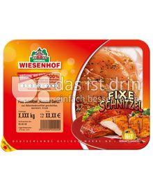 Produktabbildung: Wiesenhof Fixe Schnitzel Roasted Garlic 400 g
