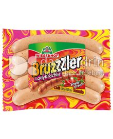 Produktabbildung: Wiesenhof Bruzzzler LadyKracher 400 g