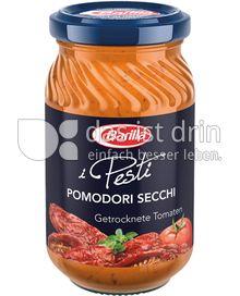 Produktabbildung: Barilla Pomodori Secchi 200 g