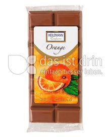 Produktabbildung: Confiserie Heilemann Sommer-Täfelchen Orange 50 g