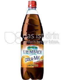 Produktabbildung: Krumbach Limonade Cola-Mix 1 l