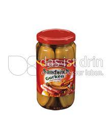 Produktabbildung: Hengstenberg Sandwichgurken 370 ml